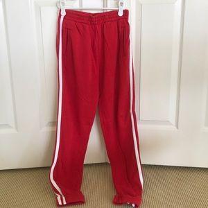 Brandy Melville sweatpants